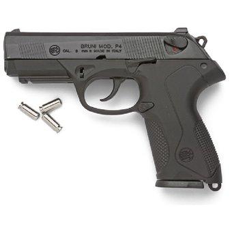 Pistola de fogueo Bruni P4 (1)