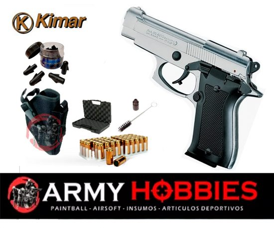 Kimar-85