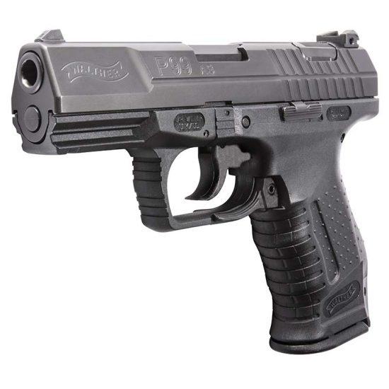 Pistola de fogueo Walther p99 (2)