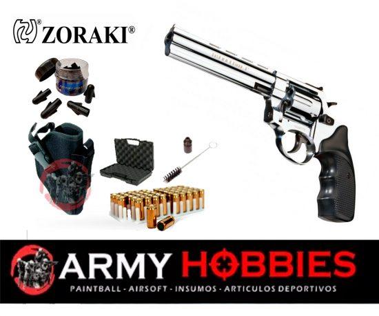 Zoraki R1 Varios colores