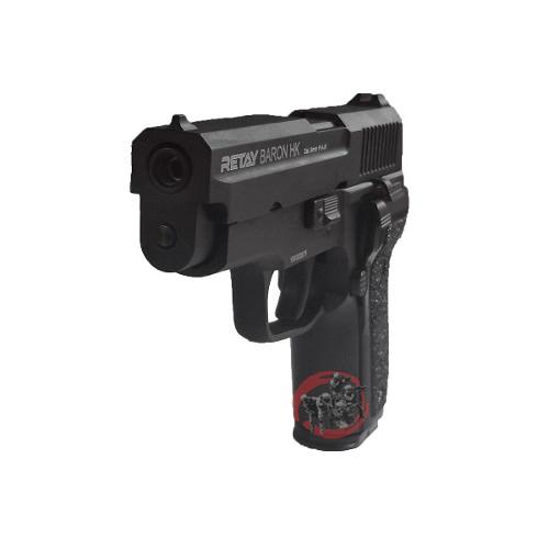 Pistolas de fogueo Retay Baron (4)