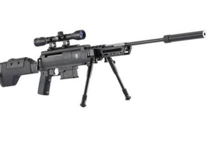 rifle de aire