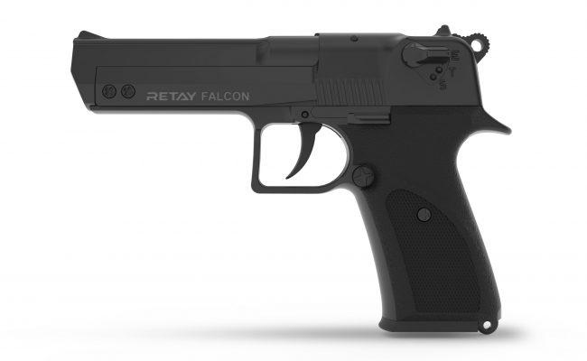 Pistolas de fogueo Retay Falcon (1)