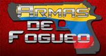 Pistolas de fogueo | Tienda Armas de fogueo Bogotá Medellin